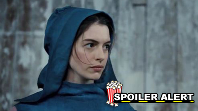 'Les Miserables' Hints at Huge Year for Anne Hathaway, 'Total Recall' Remake Was Overdue and Three More Movie Thoughts