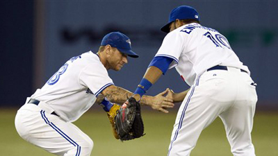 Clay Buchholz Will Have His Hands Full Trying to Contain Potent Blue Jays Attack at Rogers Centre