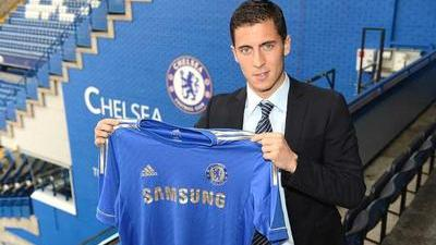 Eden Hazard Faces Three Major Challenges Upon Arrival at Chelsea FC