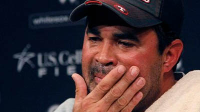 Ozzie Guillen Is Even More Insane Than We All Thought