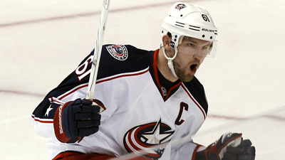Rick Nash, Top Picks in Play Could Make NHL Draft a Wild Weekend of Wheeling and Dealing