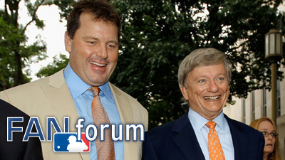 Does Roger Clemens Deserve Induction Into the Hall of Fame?