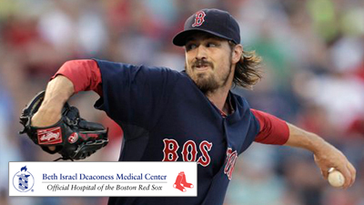 Andrew Miller Says Stretching Is Key In Keeping Him Healthy, Successful