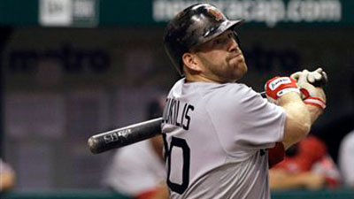 Report: Kevin Youkilis Trade Talks Intensifying As Red Sox Infielder 'Being Shopped Everywhere'