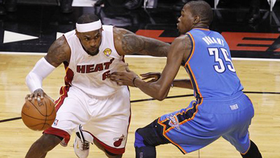 LeBron James' Cramps, Miami Heat's Response Reveals Fortitude Built on Last Year's Failures