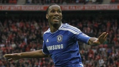 Didier Drogba's Move to Shanghai Shenhua Is About Much More Than Soccer and Money