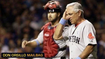 Bobby Valentine Doing Good Job Juggling Moving Parts, But Health Remains Key to Red Sox' Success