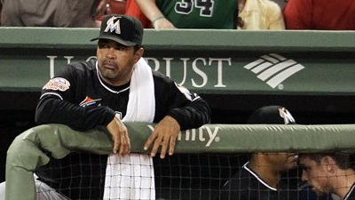 Ozzie Guillen Considers Several Options, Suggests Marlins Find Psychologist to Get Elusive Win
