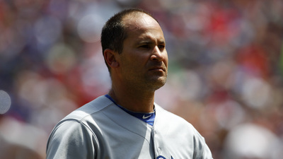Omar Vizquel Plans to Retire After 2012 Season, Hopes to Become Coach or Manager