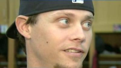 Clay Buchholz Feared for Health After Losing Blood, Spending Days in Hospital ICU