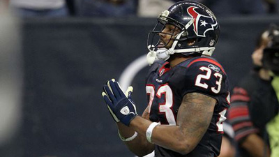 Arian Foster Turns Vegan, Wishes People Wanted Peace As Much As Meat