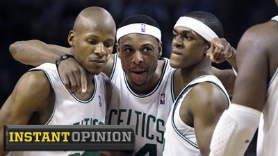 Ray Allen Spurning Celtics, Signing With Miami a Harsh Reminder That Everyone Wants to Be Pursued