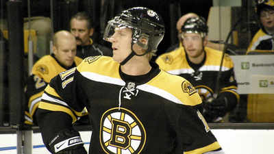 P.J. Axelsson Looking to Return to NHL, Agent Says Two Teams Interested