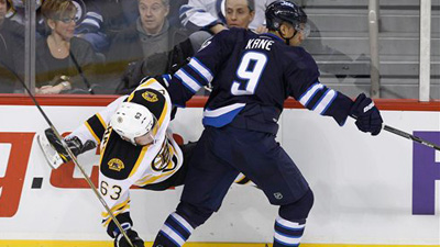 Locking Up Evander Kane Long Term Will Be Costly, But Winnipeg Can't Afford Lose Rising Star