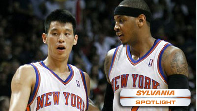 Linsanity Appears Over in New York City as Jeremy Lin Prepared to Jump to Houston Rockets