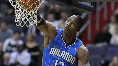 Report: Lakers Still Pushing to Acquire Dwight Howard