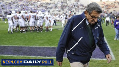 Vote: Did the NCAA Get Penn State's Punishment Right?