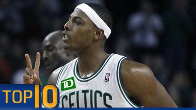 Celtics Must Tread Carefully With Advertisements on Jerseys (Photos)