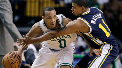 Avery Bradley's Extended Absence Could Have Noticeable Effect on Celtics Defense