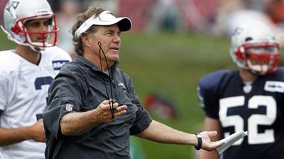 Bill Belichick Not a Top Defensive Coach, Jets Cornerback Antonio Cromartie Says