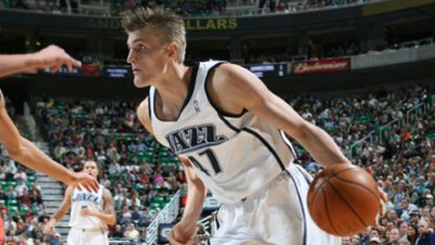 Andrei Kirilenko Is 'Running Like a Young Deer' in Olympics as He Prepares to Return to NBA With Timberwolves