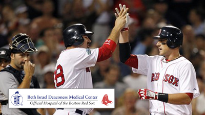 Will Middlebrooks Announced Goal of Staying in Major Leagues, Fulfilled It by Winning Third Base Job