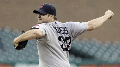 Matt Albers Surprised by Trade but Excited to Return to National League, Enter Playoff Race