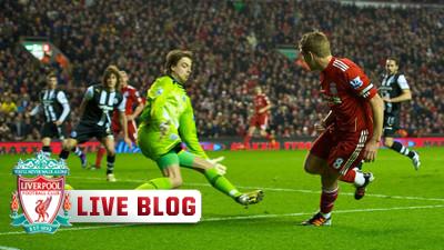 Liverpool Live Blog: Reds Score Barrage of Second Half Goals, Triumph Over Oldham 5-1