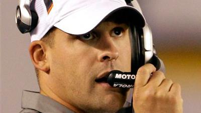 Report: Patriots Request Permission to Speak With Josh McDaniels