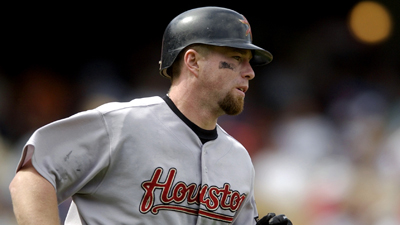 Will Jeff Bagwell Join Ron Santo in 2012 Baseball Hall of Fame Class?