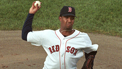 Pedro Martinez's Old Wounds Reopened With Justin Verlander's MVP Award
