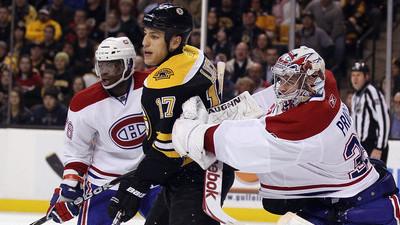 Bruins Turn Focus Toward Familiar Foe As Boston Readies to Renew Far Older Rivalry Against Montreal