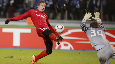 Luuk De Jong-to-LFC Rumor Has No Legs, As It's Too Soon For Dutch Youngster to Leave FC Twente