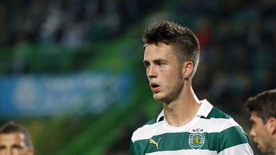Report: Lazio's £13 million Bid for Ricky van Wolfswinkel Could Prompt Offers From Liverpool, Manchester United
