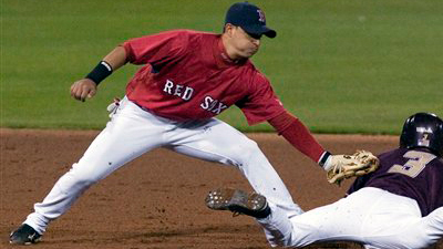 Red Sox Mailbag: Ben Cherington Still Sees Jose Iglesias as Option at Shortstop