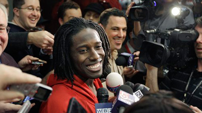 Deion Branch Attempting to Build on Impressive Super Bowl Legacy, Add Even More to Resume