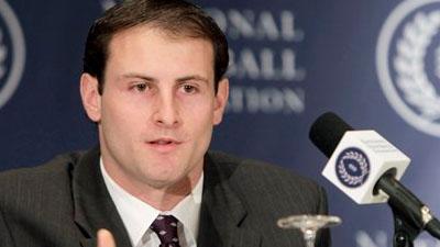 New York Times Exhibits Irresponsible Reporting in Yale Quarterback Patrick Witt's Rhodes Scholar Saga