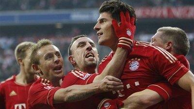 Bayern Munich is Bundesliga King, But Silent Giant in World Soccer