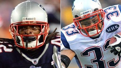 BenJarvus Green-Ellis' Contract Situation, Kevin Faulk's Status Could Shape Patriots' Running Backs in 2012