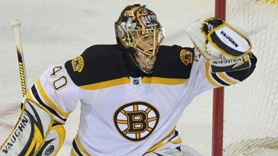 Tuukka Rask Clears Up Rumors, Bruins Goalie Explains He 'Likes Playing in Boston'