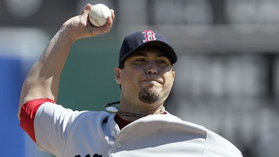 Josh Beckett, Jon Lester Acknowledge 'Lapses in Judgment' From Last Season's Collapse