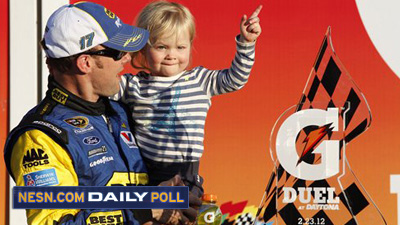 Vote: Who Will Win the Sprint Cup Series Championship?