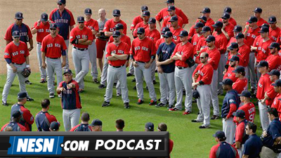 Jason Varitek's Absence Felt by Teammates, Bobby Valentine Purposely Fueling Red Sox-Yankees Rivalry (Podcast)