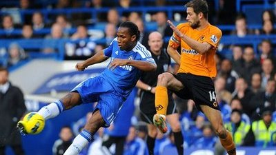 Signing Didier Drogba for £6 Million Should Be No-Brainer For Soccer Clubs Worldwide