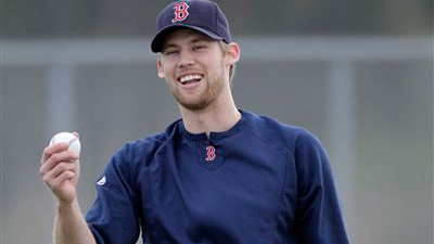 Daniel Bard Draws Comparisons to Former Red Sox Pitcher Derek Lowe After First Spring Training Game