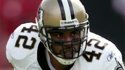 Darren Sharper Gradually Sounds More Clueless, Claims to 'Possibly' Know Name of Saints''Snitch'