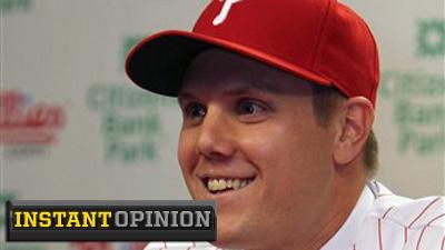 Jonathan Papelbon's Comments Regarding Boston Fans, Philadelphia Fans Shouldn't Offend Red Sox Nation
