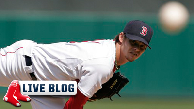 Red Sox Live Blog: Andrew McCutchen Powers Pirates Past Sox 7-4 at JetBlue Park