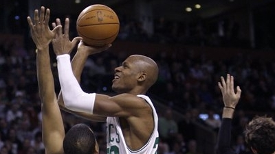 Report: Ray Allen Offered to Pacers for Tyler Hansbrough, First-Round Draft Pick