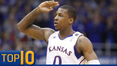 Anthony Davis, Thomas Robinson Headline List of Top 10 Players to Watch in 2012 NCAA Tournament